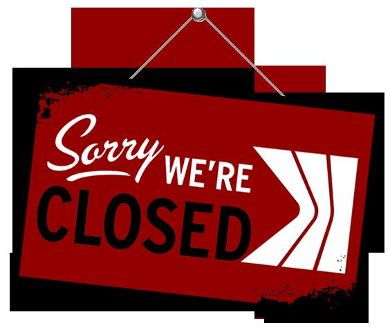 CM-closed-sign