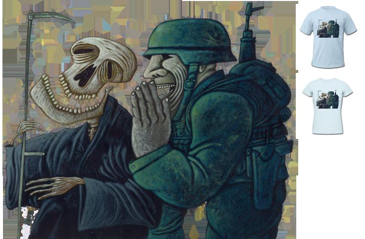 War Secrets