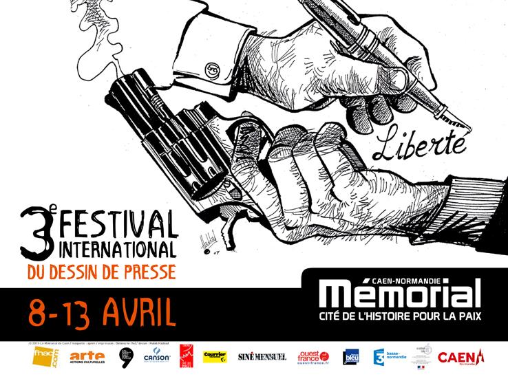 Caen_poster