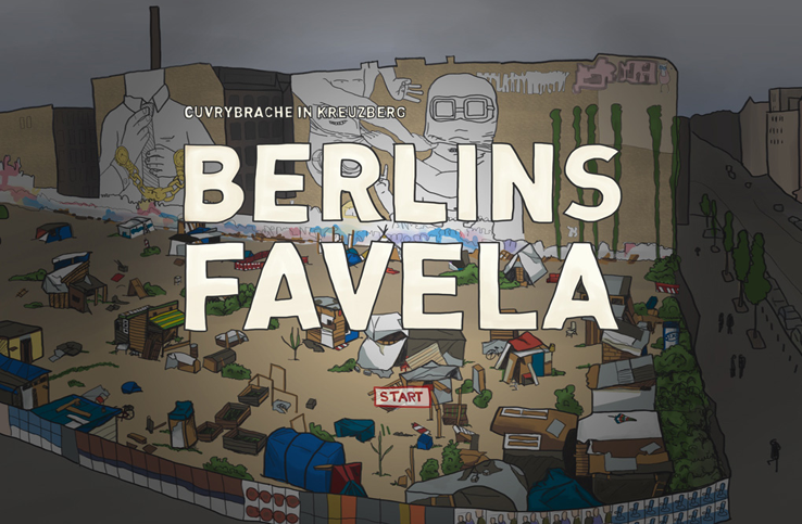 BerlinsFavela