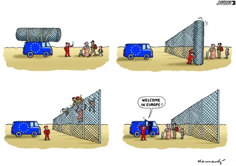 On_the_fence__marian_kamensky