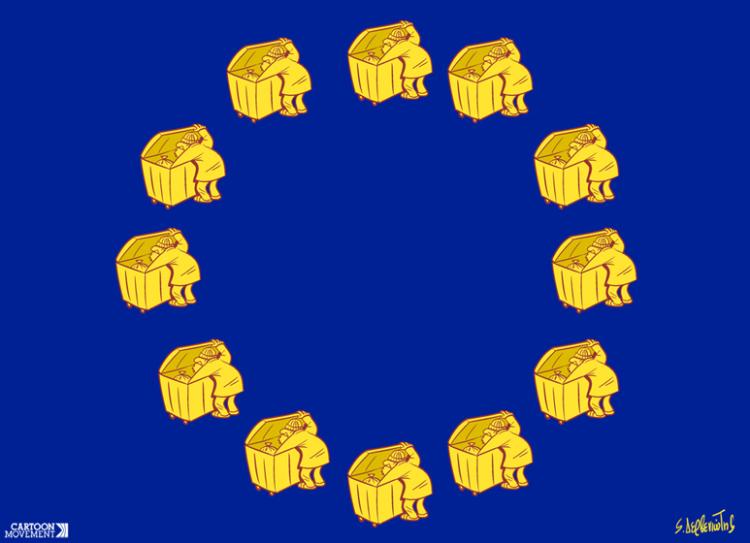 The_future_of_europe___spiros_derveniotis