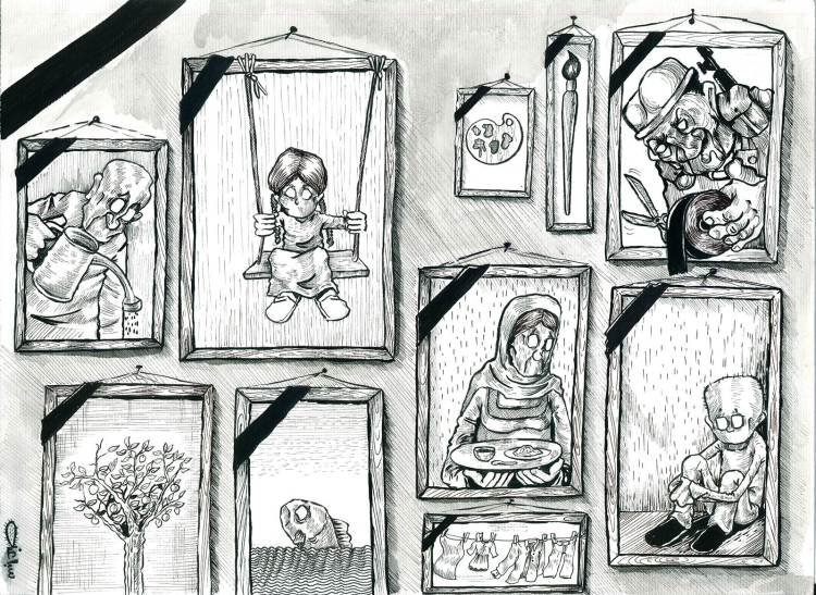 Sabaaneh-frames-cartoon