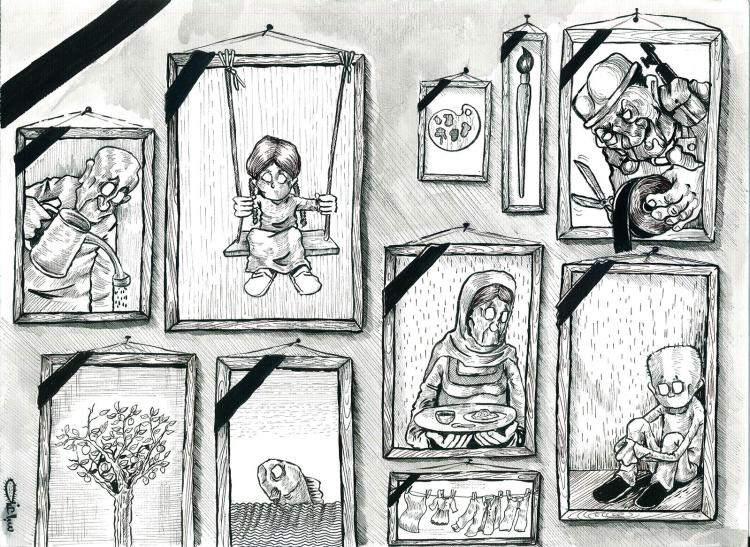 Sabaaneh-frames-cartoon