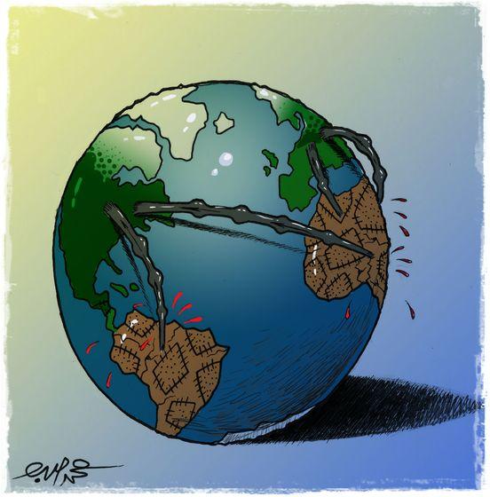 The_earth___mohamed_sabra