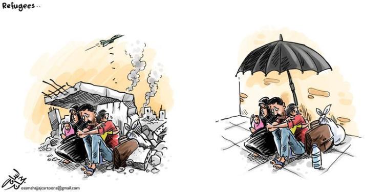 Refugees_summit__osama_hajjaj