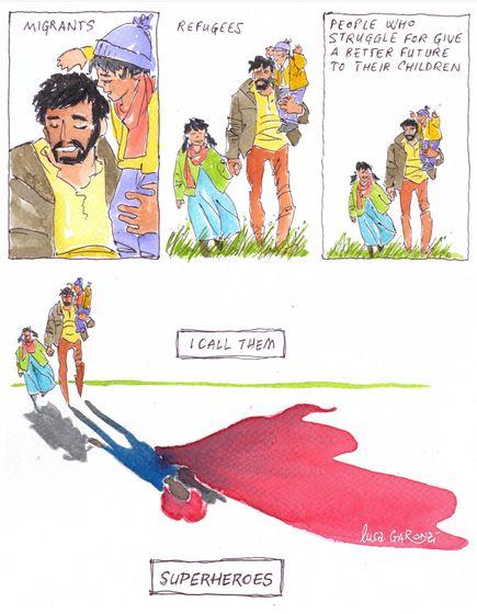 I_call_them_superheroes__luca_garonzi