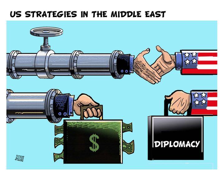 Foreign_policy_of_the_united_states__naji_benaji