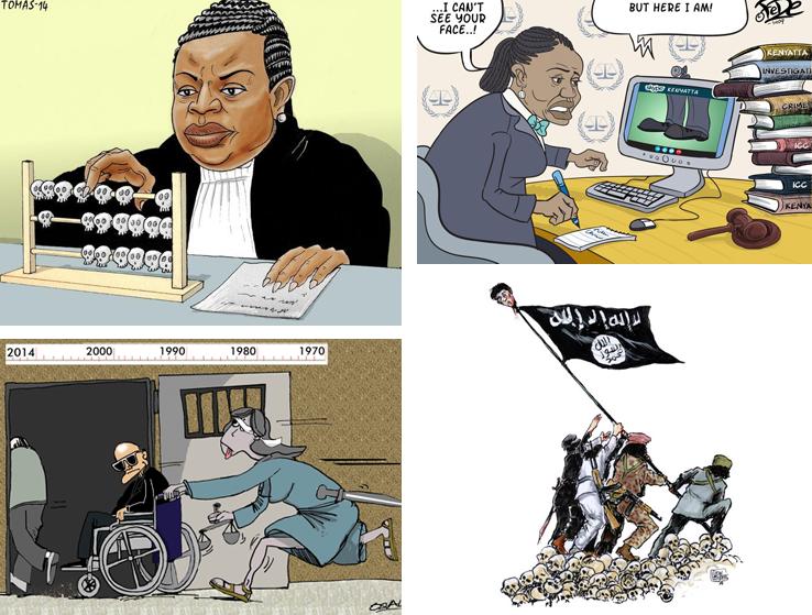 JH cartoons
