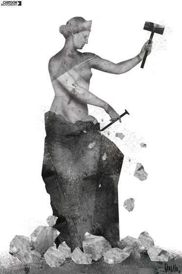 Aphrodites_liberation__vasco_gargalo