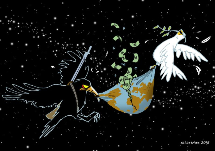 Peace_war_money__miguel_villalba_snchez__elchicotriste_