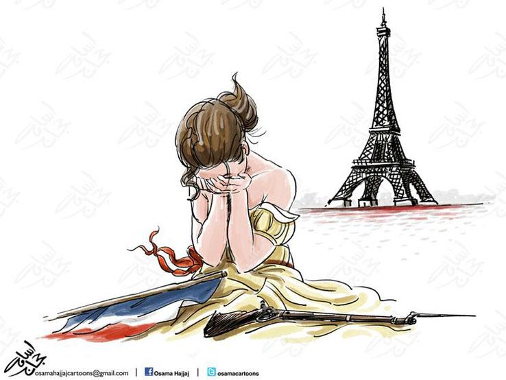 Paris_attack___osama_hajjaj