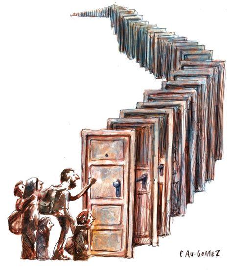 Locked_doors__cau_gomez