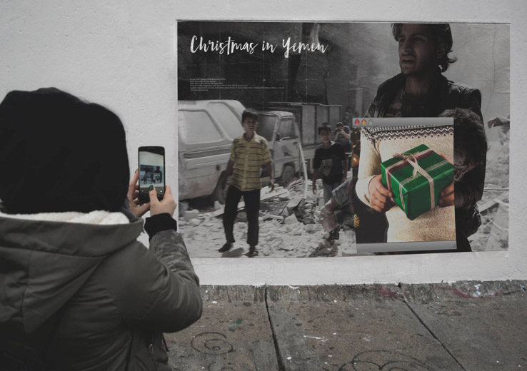 Christams in Yemen1