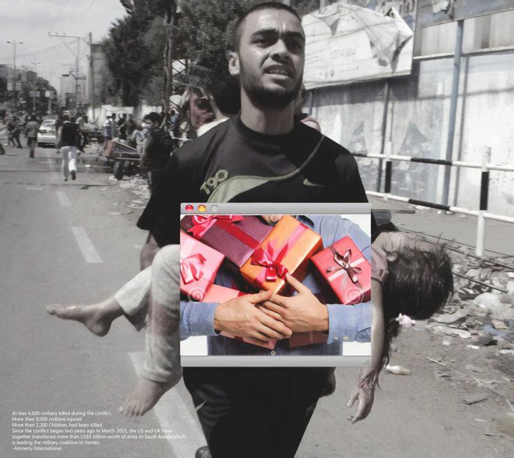 Christams in Yemen3