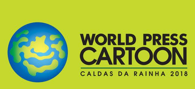 World Press Cartoon 2018