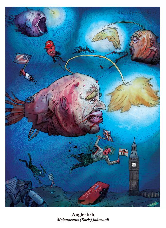 Anglerfish_melanocetus_boris_johnsonii__david_kerr