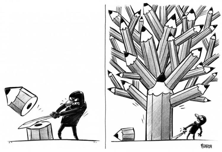Cartoonists_and_terrorists__gatis_sluka