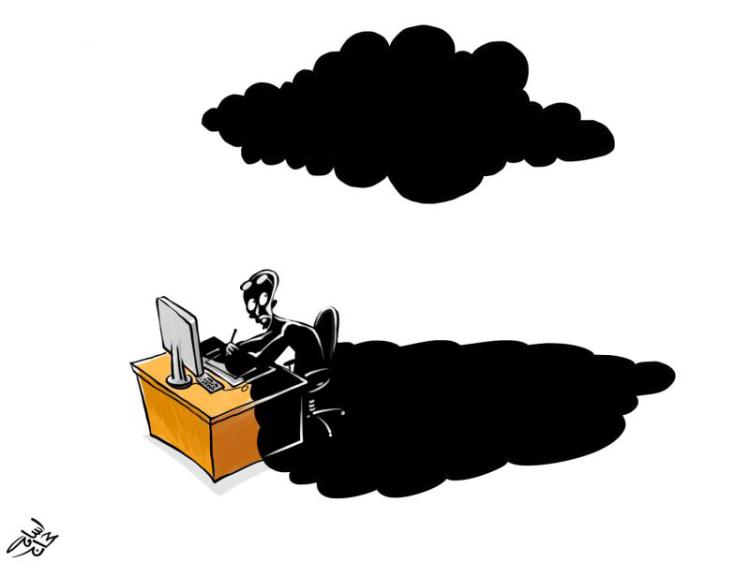 Cartoonist___osama_hajjaj_1