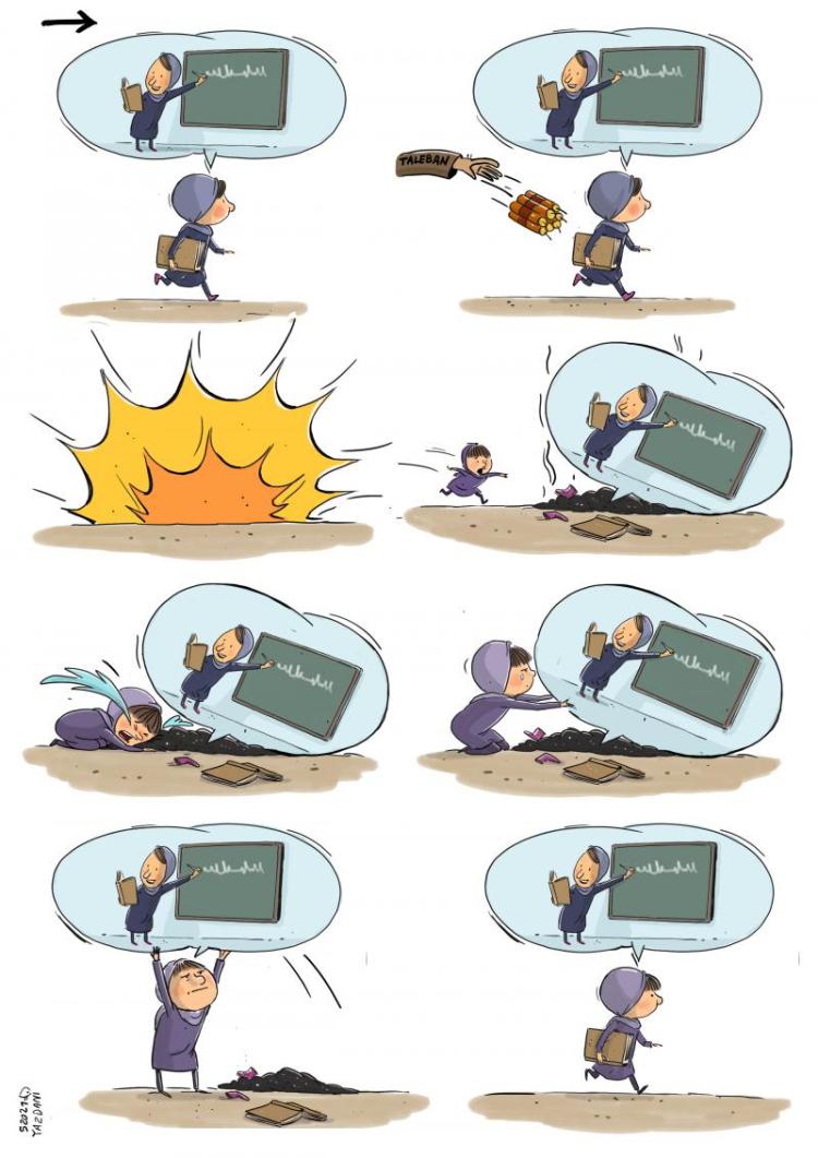 CartoonMOVEMENT28
